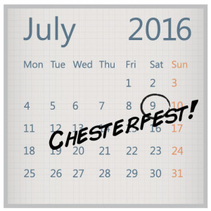 Chesterfest July 9, 2016