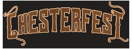 Chesterfest 2017