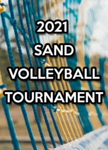 Chesterfest Sand Volleyball Tournament