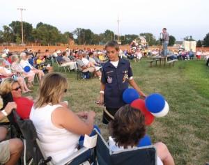 Chesterfest Trenton